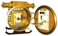 Предназначен для защиты электрических установок от...
