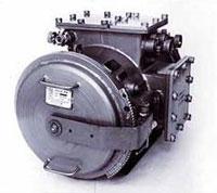 Агрегат пусковой шахтный серии АПШ.1 предназначен ...