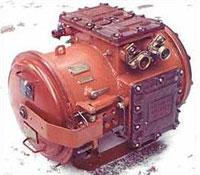 Агрегат пусковой шахтный А�...