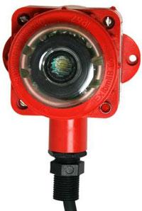 Предназначен для подачи световых и звуковых сигнал...