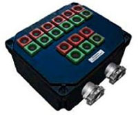 Предназначен для управления электроприводами машин...