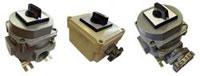 Предназначен для дистанционного управления электро...