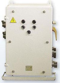 Пускатель электромагнитный серии ПРН предназначен ...