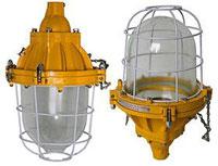Предназначен для общего освещения взрывоопасных зо...