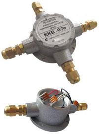 Предназначена для соединения и разветвления электр...